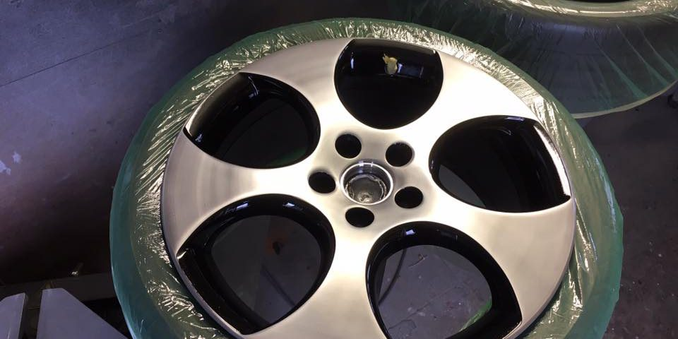 alloy wheel refurbishment beaconsfield