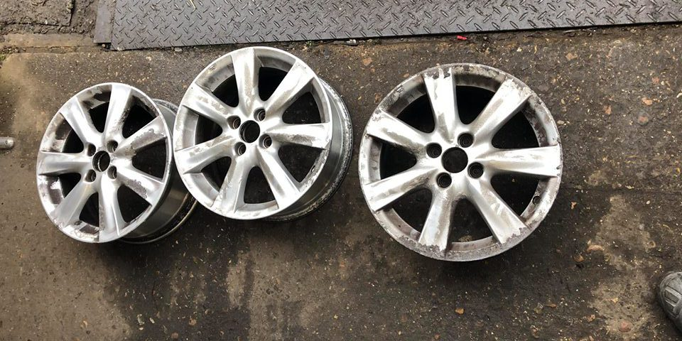 alloy wheel refurbishment gerrards cross