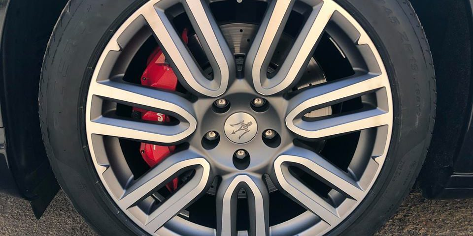 alloy wheel refurbishment chalfont st peter