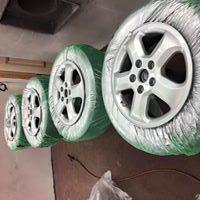 alloy wheel repair amersham