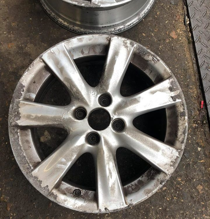 alloy wheel repair chalfont st giles