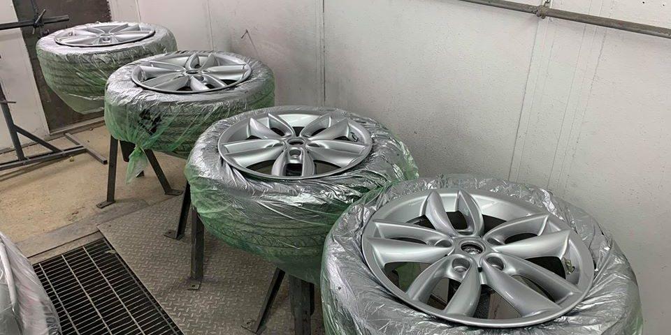 alloy wheel repair beaconsfield