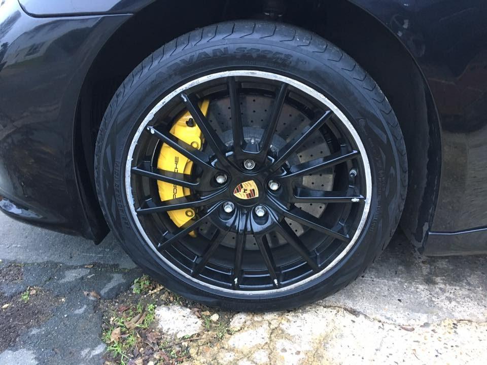 alloy wheel repair specialists amersham