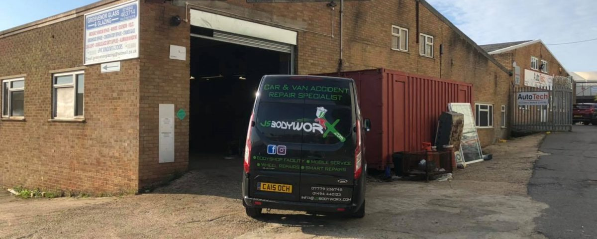 Car Bodywork Repairs High Wycombe
