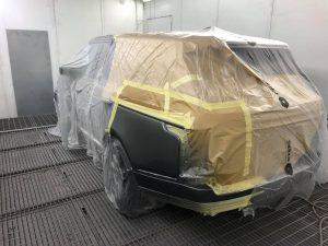 car bodywork repair marlow